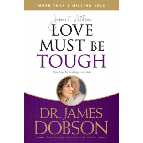 Love Must Be Tough - Softcover