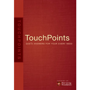 TouchPoints - Softcover / softback