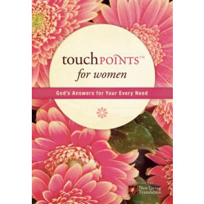 TouchPoints for Women - Softcover