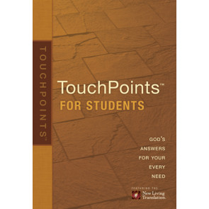 TouchPoints for Students - Softcover / softback