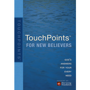 TouchPoints for New Believers - Softcover