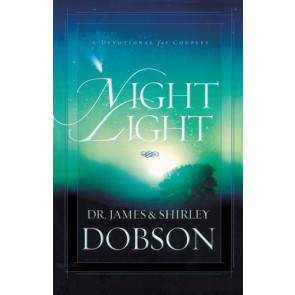 Night Light - Softcover