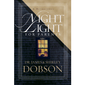 Night Light for Parents - Softcover