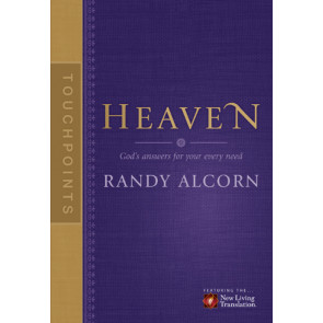 TouchPoints: Heaven - Softcover / softback