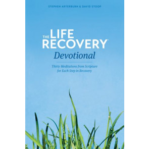 The Life Recovery Devotional - Softcover