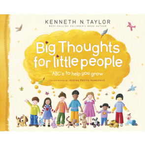 Big Thoughts for Little People - Hardcover