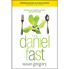 The Daniel Fast - Softcover
