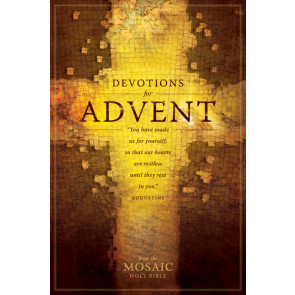 Devotions for Advent - Softcover