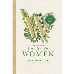 The One Year Devotions for Women - Softcover