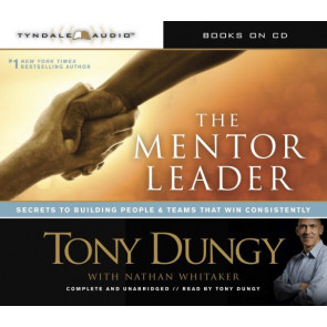 The Mentor Leader - CD-Audio