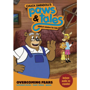 Overcoming Fears - DVD video