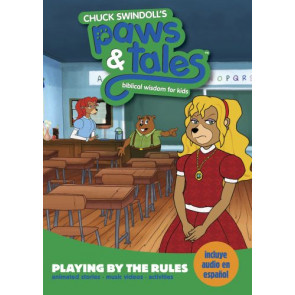 Playing by the Rules - DVD video
