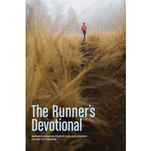 The Runner's Devotional - Softcover