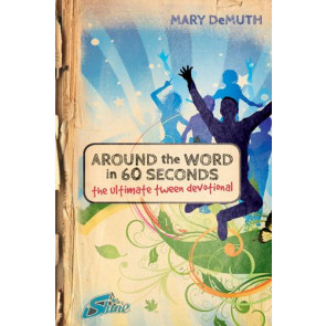 Around the Word in 60 Seconds - Softcover