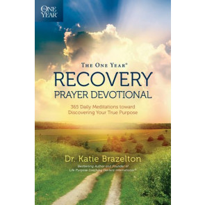 The One Year Recovery Prayer Devotional - Softcover