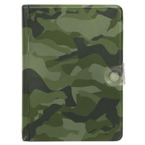 Biblia metal NTV, Camuflaje (Metal, Camuflaje) - Other book format Camouflage