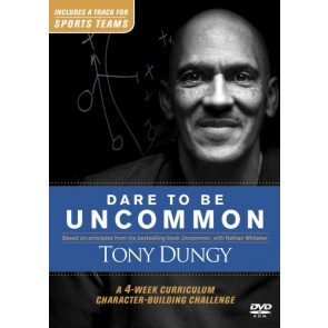 Dare to Be Uncommon - DVD video