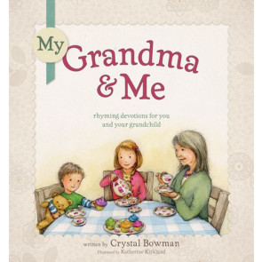 My Grandma and Me - Hardcover