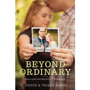 Beyond Ordinary - Softcover
