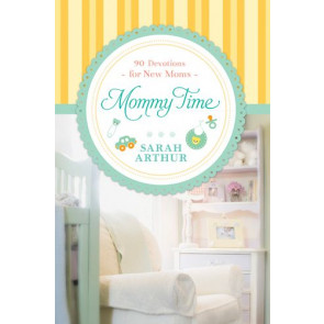 Mommy Time - Hardcover