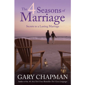 The 4 Seasons of Marriage - Softcover