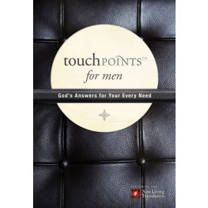 TouchPoints for Men - Softcover