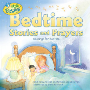 Bedtime Stories and Prayers - Hardcover