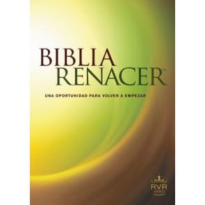 Biblia Renacer RVR60 (Tapa rústica) - Softcover / softback