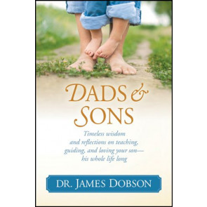 Dads and Sons - Hardcover