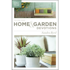 The One Year Home and Garden Devotions - Softcover