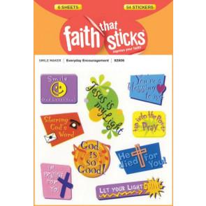 Everyday Encouragement - Stickers