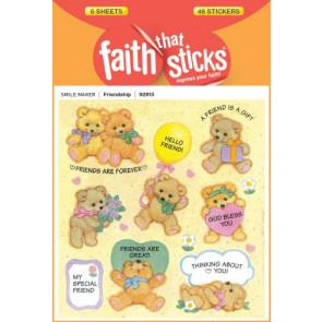 Friendship - Stickers