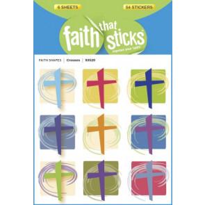 Crosses - Stickers