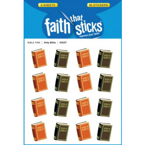 Holy Bible - Stickers