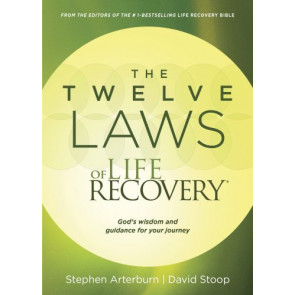 The Twelve Laws of Life Recovery - Softcover