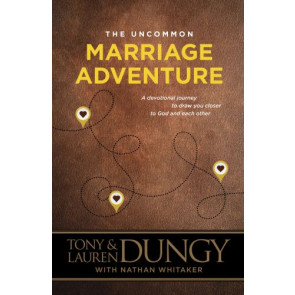 The Uncommon Marriage Adventure - Softcover