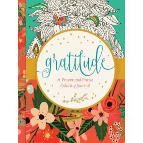 Gratitude - Hardcover