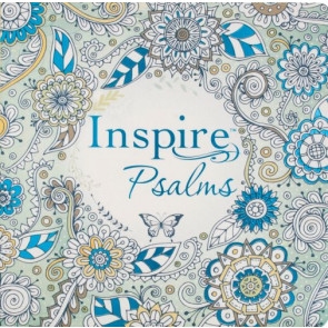 Inspire: Psalms  - Softcover