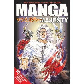 Manga Majesty - Softcover / softback