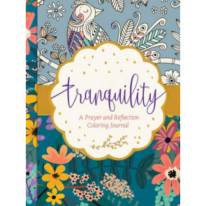 Tranquility - Hardcover
