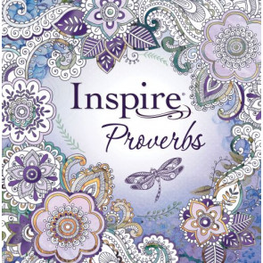 Inspire: Proverbs  - Softcover