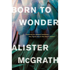 Born to Wonder - Softcover