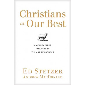 Christians at Our Best - Softcover