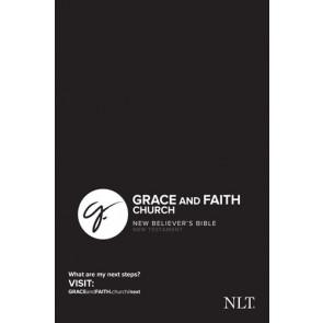 Grace and Faith Church Edition - Softcover