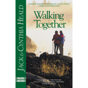 Walking Together - Softcover