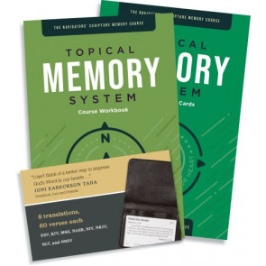 Topical Memory System - Softcover