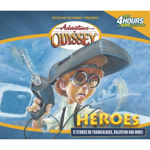 Heroes - CD-Audio