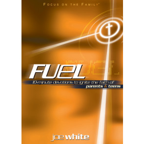 Fuel - Softcover