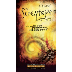 The Screwtape Letters - CD-Audio