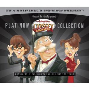 AIO Platinum Collection - CD-Audio